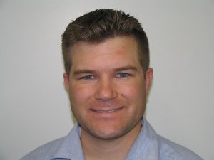 Founder of Teppics Engineering, Brandon Toepper